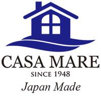 CASA MARE(カーサ・マーレ)|ドルマンスリーブTシャツ