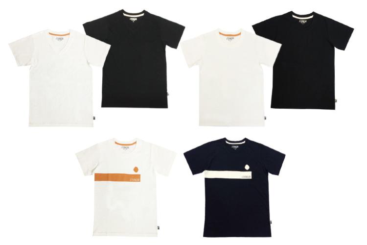 国際フェアトレード認証コットンを使用したTシャツ製作のご提案