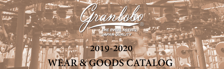2018-2019 グランロボカタログアップしました。